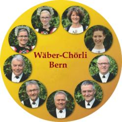 Wäber-Chörli Bern